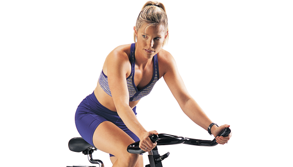 Indoorcycling / Spinning - Trainingsmethoden