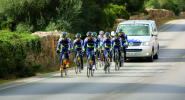 radsport, rennrad training tempo